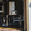 Bouy Beer Company along the Astoria Riverwalk Trail.- Astoria Riverwalk Trail