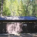 Campground facilities.- Wawona Campground