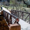 Weeping Rock Trailhead- Hidden Canyon Trail