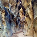 Willis Creek Slot Canyon.- Willis Creek Slot Canyon