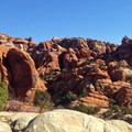 Entering the Fiery Furnace.- Fiery Furnace