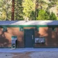Campground facilities at Canyon View Campground.- Canyon View Group Campground