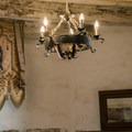 The museum at Mission San Juan Bautista.- Mission San Juan Bautistia