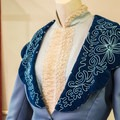 Authentic clothing from the 1800s.- San Juan Bautista Historic State Park