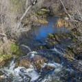 San Diego River.- Oak Canyon + Grasslands Crossing Loop, Mission Trails Regional Park