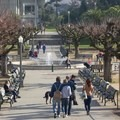- Golden Gate Park
