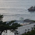 Views over the Cliff House. - Sutro Heights Park