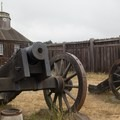 Fort Ross State Historic Park.- Fort Ross State Historic Park
