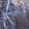 Snoquera Falls.- Snoquera Falls Loop
