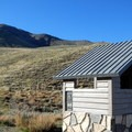 Clean pit toilets are available throughout the park.- Water Canyon Recreation Area