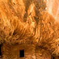 House on Fire Ruin.- Mule Canyon + House on Fire Ruin