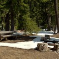 - Indigo Lake Campground