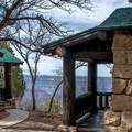 Some cabins have a marvelous view!- Grand Canyon Lodge, North Rim
