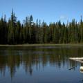 Vivian Lake. - Vivian Lake
