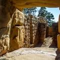 Sun Temple on Chapin Mesa.- Chapin Mesa