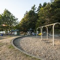 Playground at Carkeek Park.- Carkeek Park