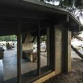 Picnic shelter #1 at Carkeek Park.- Carkeek Park