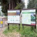 The Nature Conservancy holds and manages the property surrounding the lake.- Independence Lake Preserve