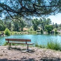 The fishing ponds are great for non-fishermen, too!- Pa-Co-Chu-Puk Campground