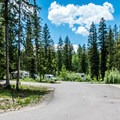 Jumbo is a very well maintained campground.- Jumbo Campground