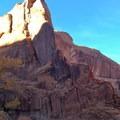 Coyote Gulch, Glen Canyon National Recreation Area.- Coyote Gulch