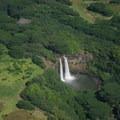 Wailua Falls, as seen in the opening credit of the Fantasy Island TV series.- Wailua Falls