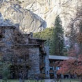 The Ahwahnee Hotel in Yosemite Valley is known as the queen of national park lodges.- Yosemite National Park