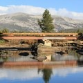Tuolumne River.- Yosemite National Park