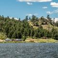 Sherman Hills loop.- Granite Springs Reservoir Campgrounds