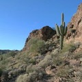- Apache Trail Scenic Byway