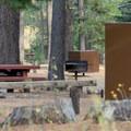 Campsites.- Goose Meadows Campground