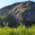 - Mount Margaret Backcountry Lakes