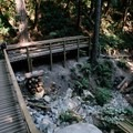 Great construction on the boardwalks. - Quarry Rock