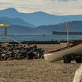 Great views all day and beautiful sunsets.- Sunset Beach + English Bay