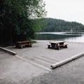 - Sasamat Lake
