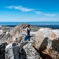 Who's shooting who?- Medicine Bow Peak via Lewis Lake Trailhead