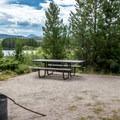 - Heaton Bay Campground