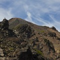 - Mount McLoughlin