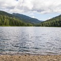 Madeley Lake.- Rainbow Lake + Madeley Lake Hike