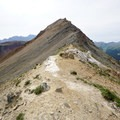 Trail Rider Pass.- Four Pass Loop