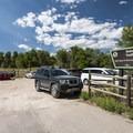 Bobolink Trailhead.- South Boulder Creek Trail via Bobolink Trailhead