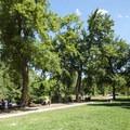 Eben G. Fine Park.- Eben G. Fine Park