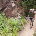 Fowler Trail.- Fowler Trail