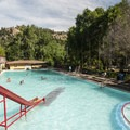 Eldorado Springs Pool.- Eldorado Springs Pool
