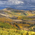 From this basin you can access Park City, Heber, Midway and Salt Lake City.- Scenic Highway 190 to Guardsman's Pass