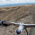 Hold on and have fun.- 18 Road Mountain Bike Trails: Joe's Ridge