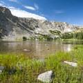 Diamond Lake.- Diamond Lake