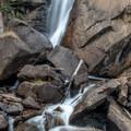Ouzel Falls.- Ouzel Falls Hike