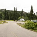 Peaceful Valley Campground.- Peaceful Valley Campground