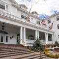 Stanley Hotel.- Stanley Hotel